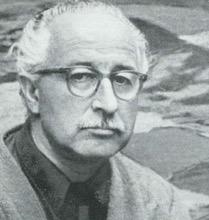 Pedro Marcos Bustamante pintor