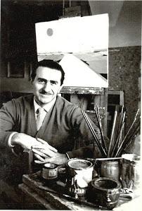 Arturo Peyrot painter