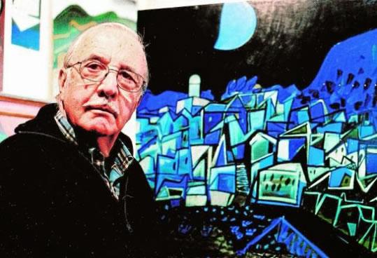 Pintor Juan Garcés